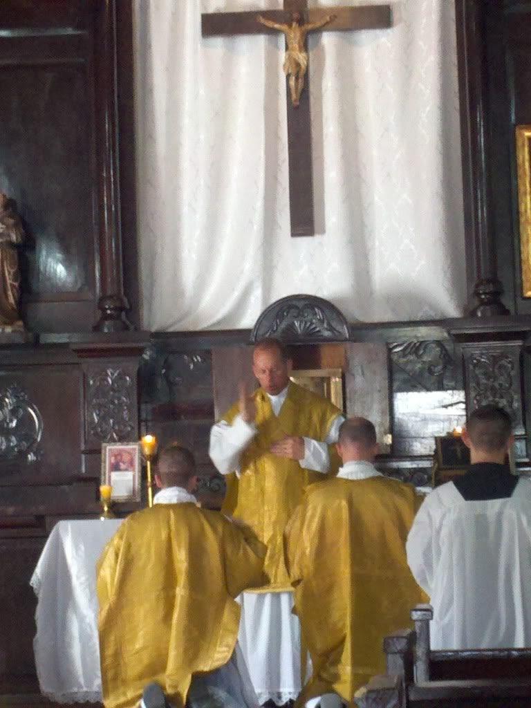 Trips – St Francis Xavier Mission Trip